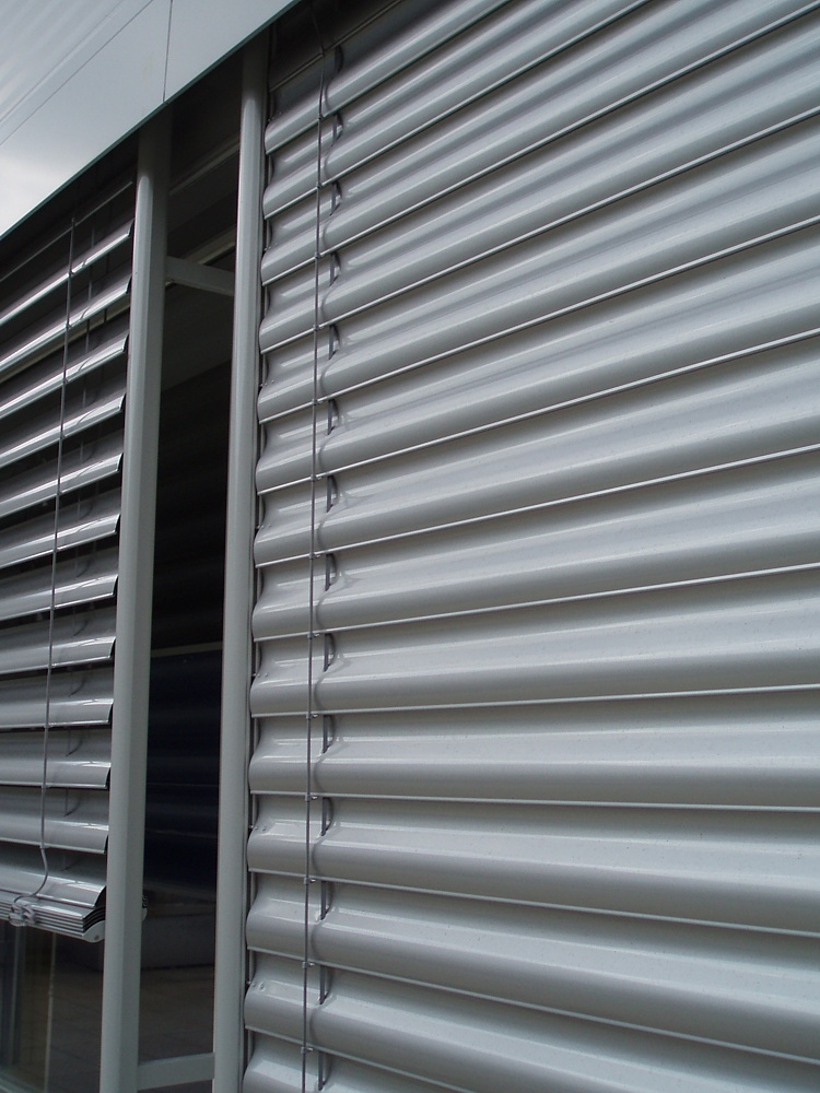 Exterior Venetian Blinds Lloyds Blinds
