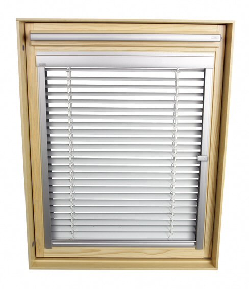 Window blind velux window blinds inspiring photos for Velux window shades
